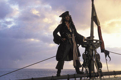 Pirates of the Caribbean: The Curse of the Black Pearl Photo 12 - Large