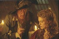 Pirates of the Caribbean: The Curse of the Black Pearl Photo 11