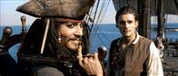 Pirates of the Caribbean: The Curse of the Black Pearl Photo 2
