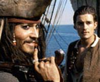 Pirates of the Caribbean: The Curse of the Black Pearl Photo 18