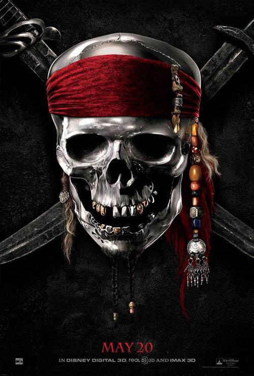Pirates of the Caribbean: On Stranger Tides Photo 19 - Large