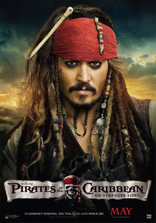 Pirates of the Caribbean: On Stranger Tides Photo 18 - Large