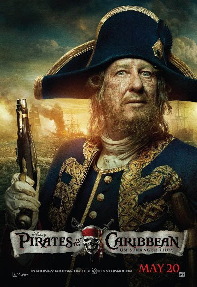 Pirates of the Caribbean: On Stranger Tides Photo 15 - Large