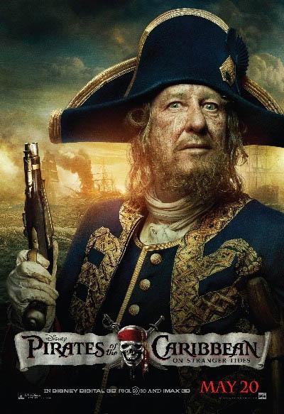 Pirates of the Caribbean: On Stranger Tides Photo 15 - Large