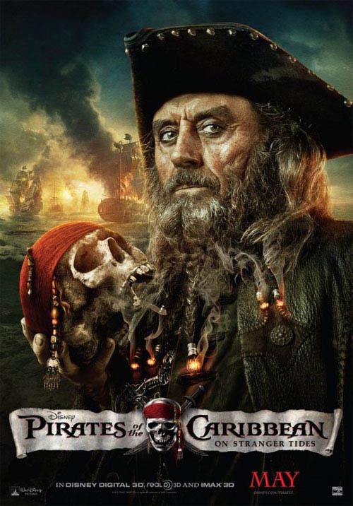 Pirates of the Caribbean: On Stranger Tides Photo 17 - Large