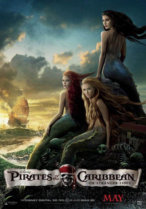 Pirates of the Caribbean: On Stranger Tides Photo 16 - Large