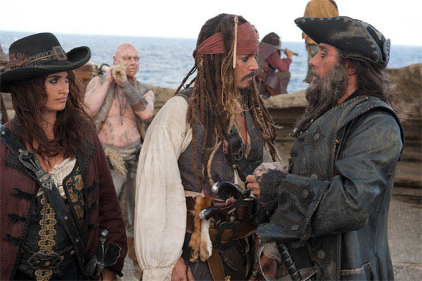 Pirates of the Caribbean: On Stranger Tides Photo 11 - Large