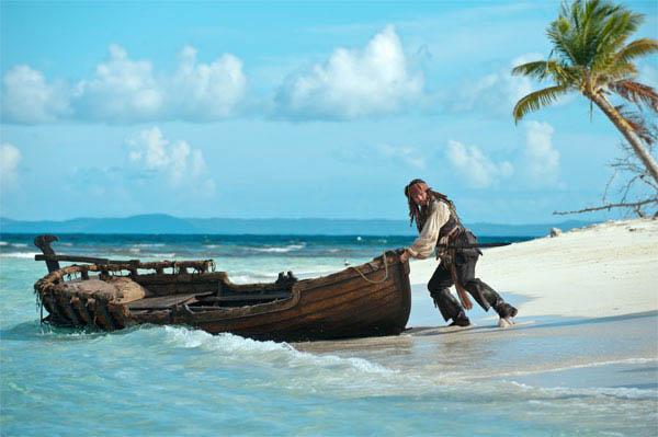 Pirates of the Caribbean: On Stranger Tides Photo 12 - Large