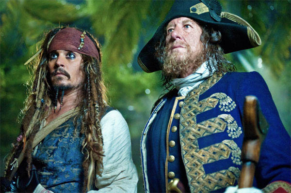 Pirates of the Caribbean: On Stranger Tides Photo 8 - Large