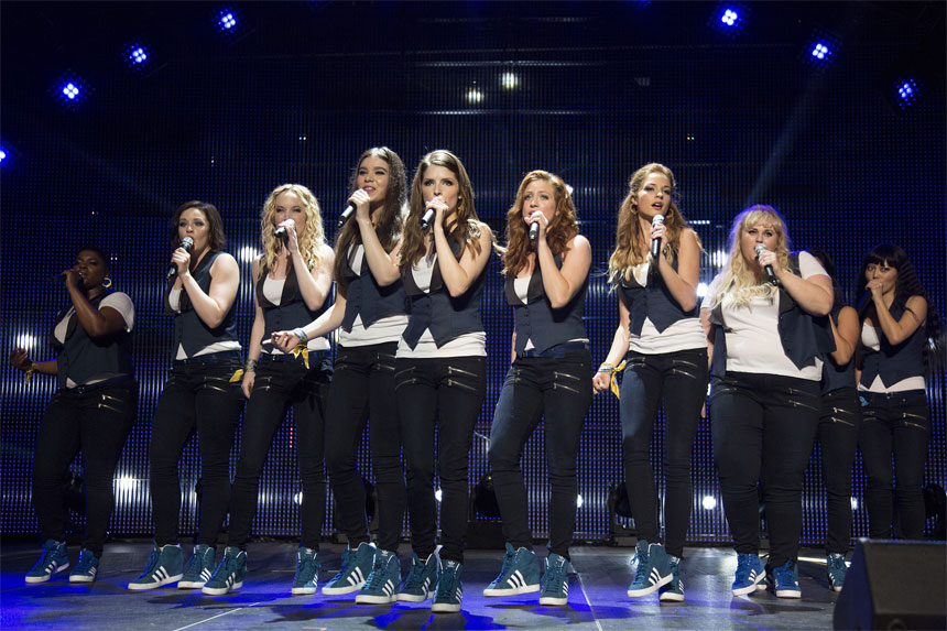 Pitch Perfect 2 Photo 15 - Large