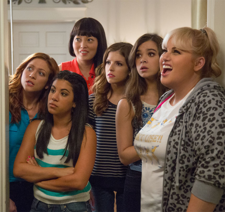 Pitch Perfect 2 Photo 21 - Large