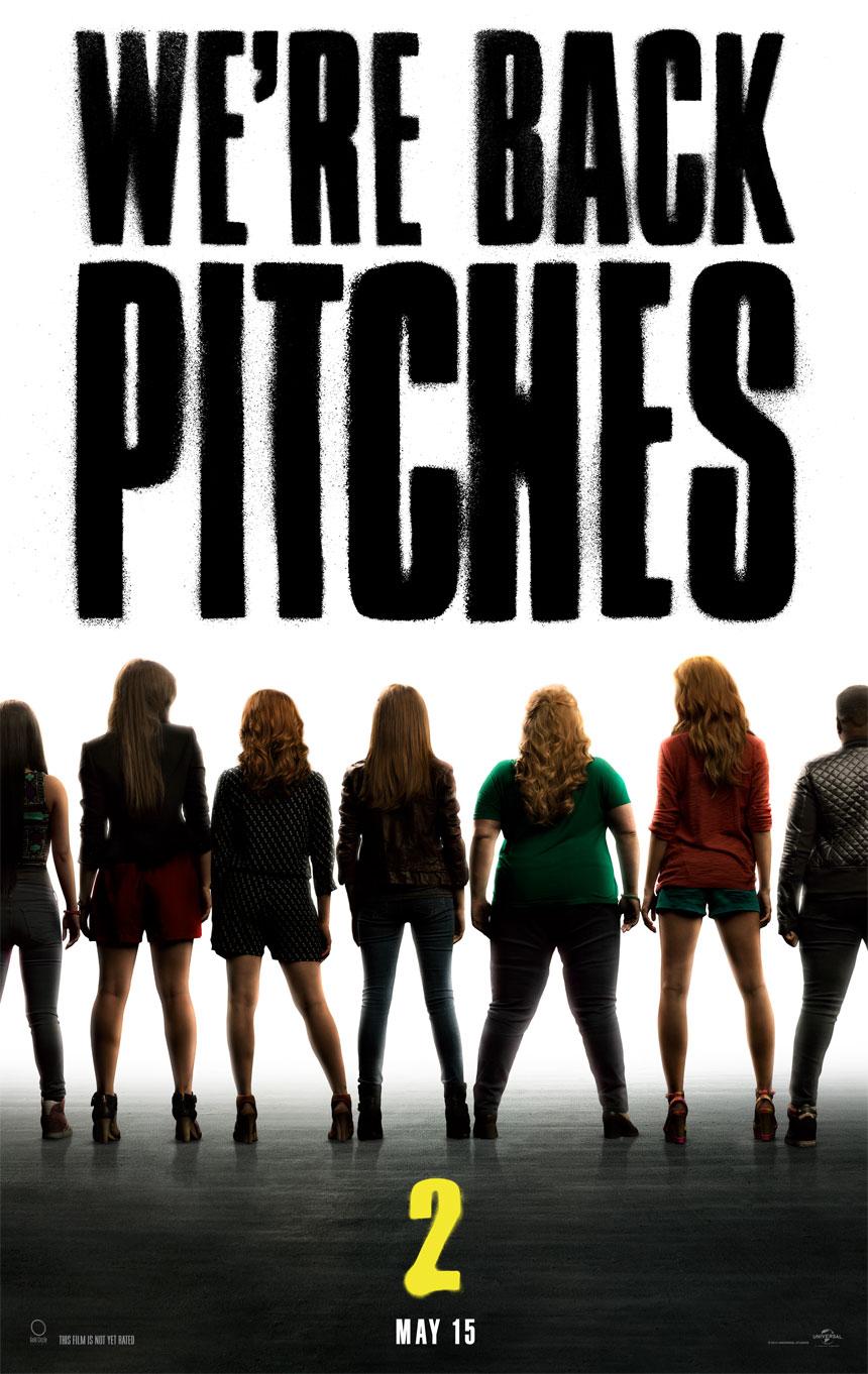 Pitch Perfect 2 Photo 22 - Large