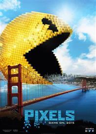Pixels Photo 16
