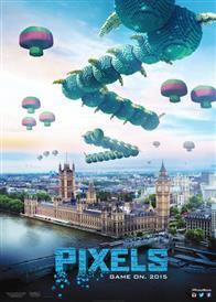 Pixels Photo 15