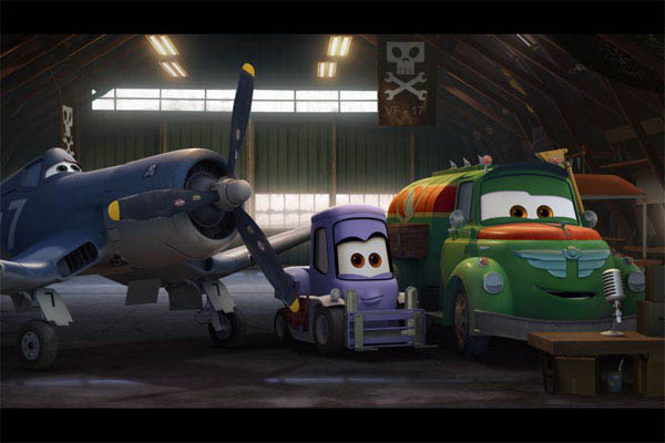 Planes Photo 9 - Large