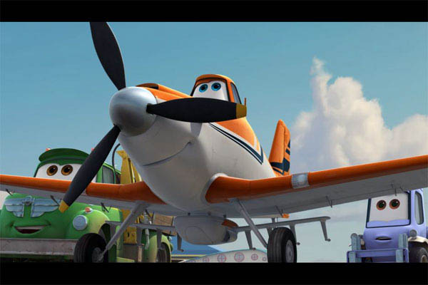 Planes Photo 15 - Large