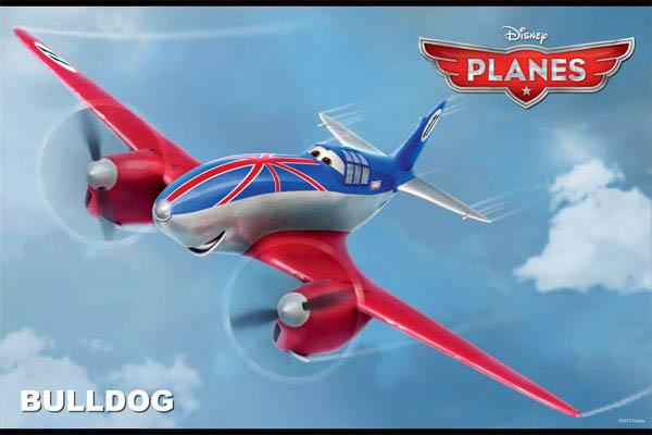 Planes Photo 27 - Large