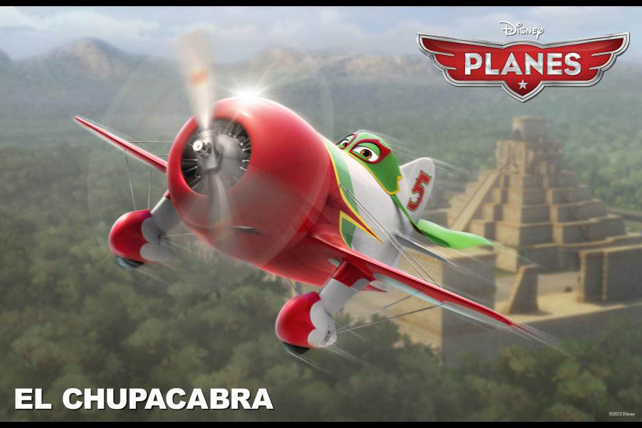 Planes Photo 37 - Large