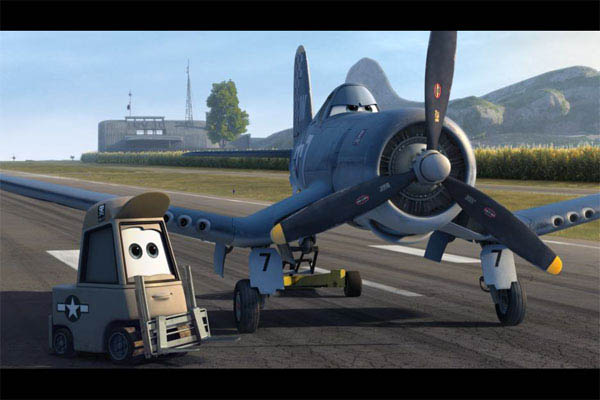 Planes Photo 17 - Large