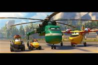 Planes: Fire & Rescue Photo 16