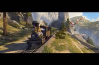 Planes: Fire & Rescue Photo 23