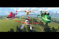 Planes: Fire & Rescue Photo 4