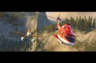 Planes: Fire & Rescue Photo 5