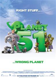 Planet 51 Photo 11