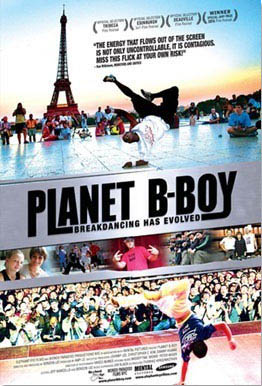 Planet B-Boy Photo 10 - Large