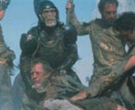 Planet of the Apes Photo 15