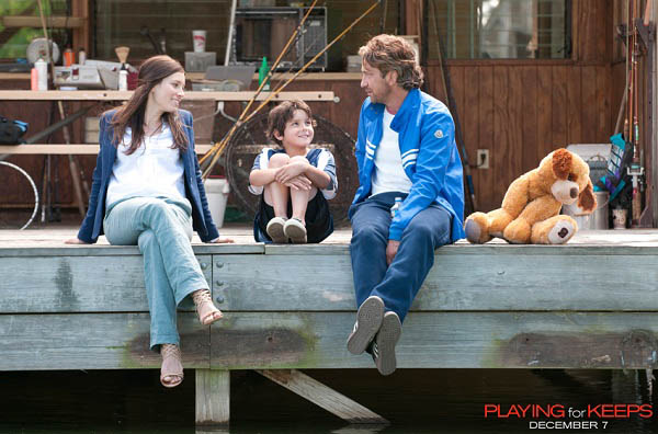 Playing for Keeps Photo 5 - Large