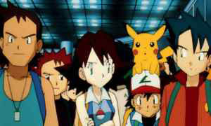 Pokemon: The First Movie Photo 7 - Large