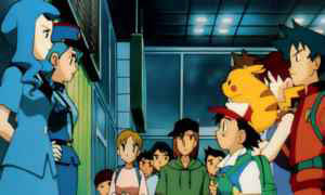 Pokemon: The First Movie Photo 11 - Large