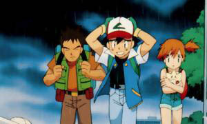Pokemon: The First Movie Photo 1 - Large