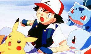 Pokemon The Movie 2000 Photo 8 - Large