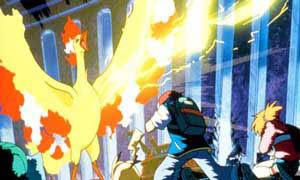 Pokemon The Movie 2000 Photo 5 - Large