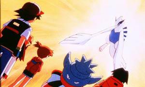 Pokemon The Movie 2000 Photo 9 - Large