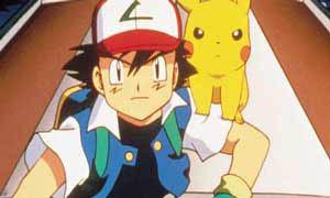 Pokemon The Movie 2000 Photo 10 - Large