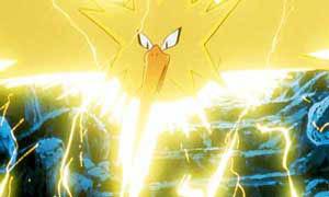 Pokemon The Movie 2000 Photo 11 - Large