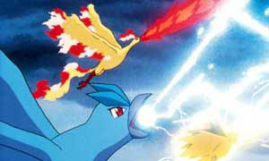 Pokemon The Movie 2000 Photo 7 - Large