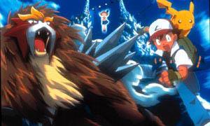 Pokémon 3: The Movie Photo 10 - Large
