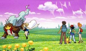 Pokémon 3: The Movie Photo 9 - Large