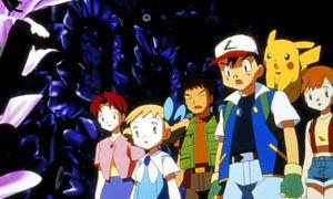Pokémon 3: The Movie Photo 2 - Large
