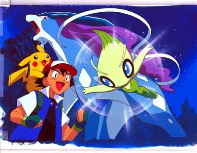 Pokémon 4ever Photo 2 - Large