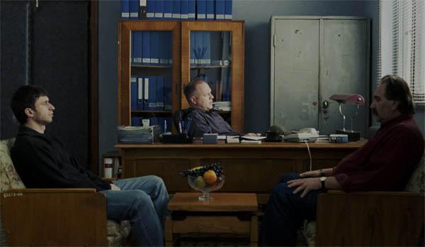 Police, adjective (Politist, adjective) Photo 4 - Large