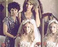 Polish Wedding Photo 1