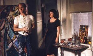 Pollock Photo 1 - Large