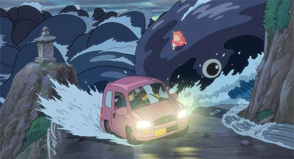Ponyo (Dubbed) Photo 7 - Large