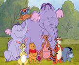 Pooh's Heffalump Movie Photo 9 - Large