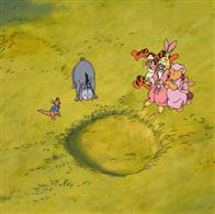 Pooh's Heffalump Movie Photo 8